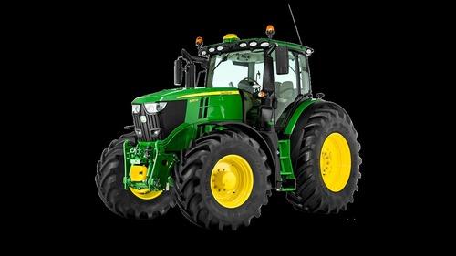 Från vilken stad kommer denna traktor?