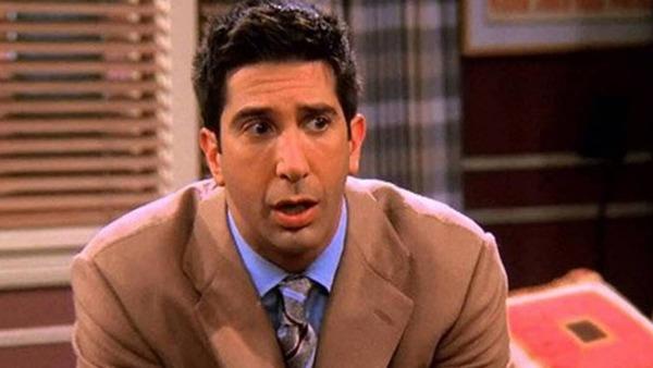 Comment s'appelle l'acteur qui joue Ross dans la série Friends ?