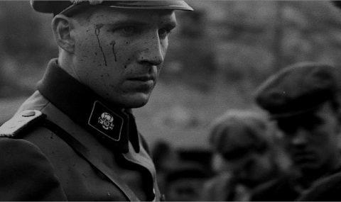 Qui joue le rôle d'Amin Goeth (personnage ayant existé) dans le film La liste de Schindler ?