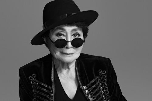 Lequel de ces Beatles a vécu avec Yoko Ono ?