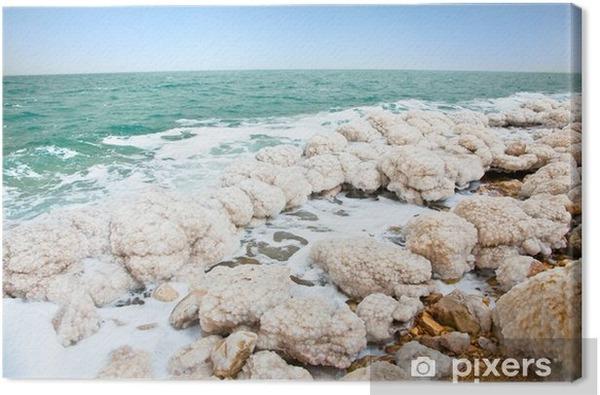 Un litre d'eau de mer contient en moyenne…