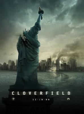 """Selon le CNC (Le CSA du cinéma), le film """"Cloverfield est ..."""