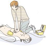 Quels sont les réflexes à avoir lors d'une crise cardiaque ?