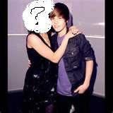 Qui est la petite copine de Justin ?