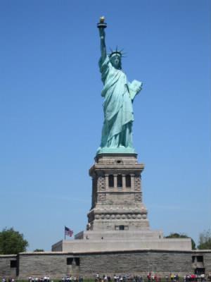 Dans quel pays se trouve cette statue ?