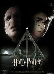 Que doit récupérer Harry pour vaincre Voldemort ?