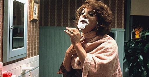 Qui interprète « Tootsie » dans le film de Sydney Pollack ?