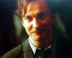 What is the patronus of Remus Lupin ?