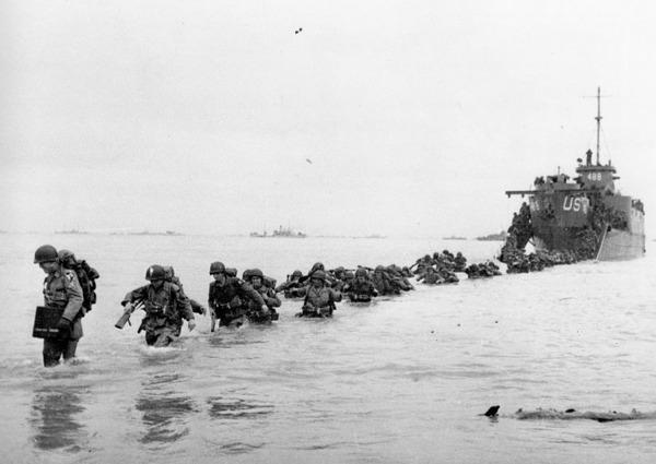 En juin 1944, quel était le nom de code du débarquement allié en Normandie ?