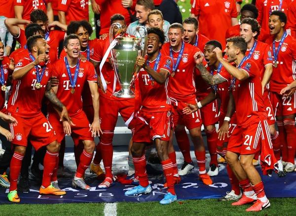 Qui perd la finale de 2020 contre le Bayern Munich ?