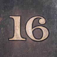 Comment dire 16 en Allemand ?
