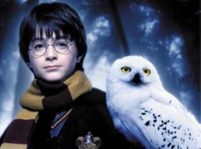 Qual era o nome da coruja de Harry ?