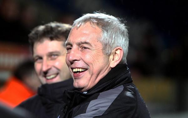 Qui est cet entraîneur mythique du FC Metz ?