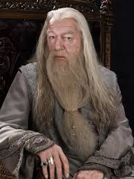 What is the patronus of Albus Dumbledore ?