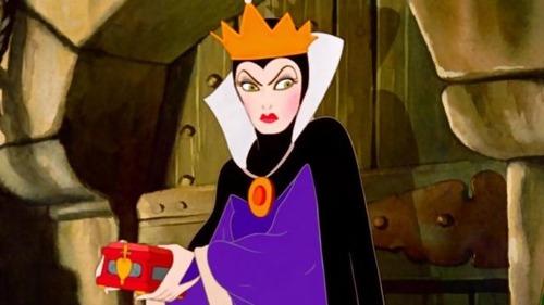 Quel est le nom de la méchante reine ?