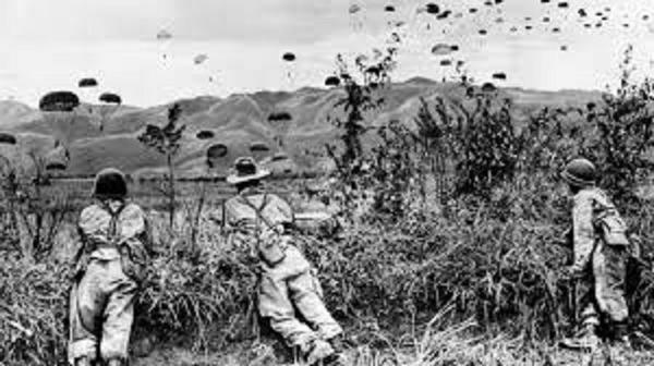 En 1953, la plus grande opération aéroportée de la guerre d'Indochine porte le nom d'opération d'un animal. Lequel ?