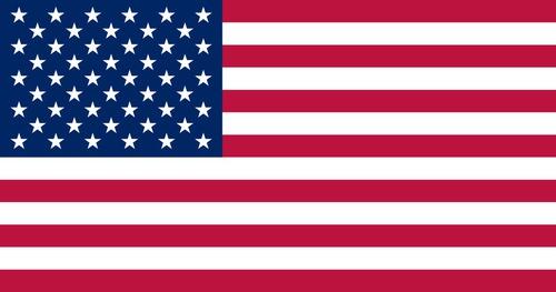 Que représentent les 13 bandes du drapeau américain ?