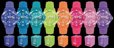 Quelle est cette marque de montres ?