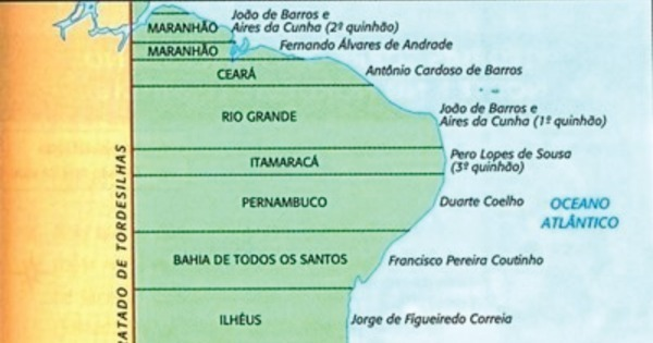 Após ser subordinado ao governo-geral doEstado do Brasil, o Rio Grande do Norte passa a ser subordinado à qualCapitania?