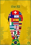 Quand se joue la finale de la coupe du monde 2014 ?