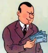 Quel méchant de Tintin a réellement existé ?
