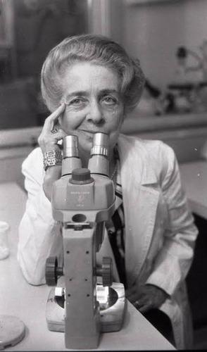 Quem foi a neurologista que ganhou o Prêmio Nobel de Fisiologia/ Medicina de 1986 ?