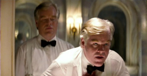 Dans Mission Impossible III, qui est cet acteur ?