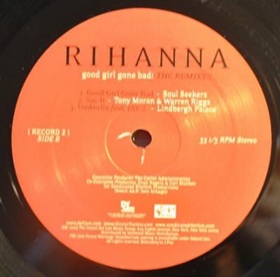 Qui est l'entourage de Rihanna ?