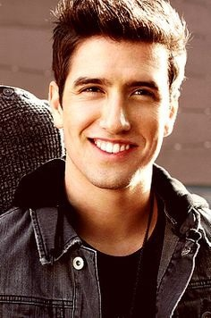U seriji Big Time Rush Logan je htio postati :