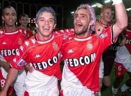A ce jour (2021) combien l'AS Monaco a-t-elle remporté de Championnats de France ?