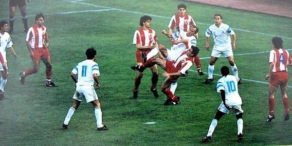 Comment l'OM a-t-il perdu sa première finale de LDC en 1991 contre l'Etoile Rouge de Belgrade ?