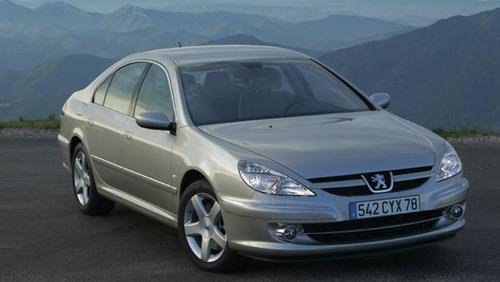 Quel est ce genre de Peugeot ?
