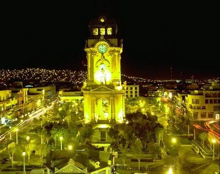 ¿Cuál es la capital del estado de Hidalgo?