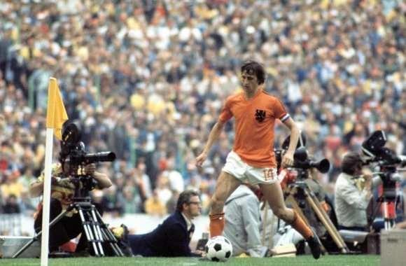 En 1978, il participe en Argentine à son second Mondial.