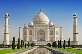 Dans quel pays est situé le ''Taj Mahal'' ?
