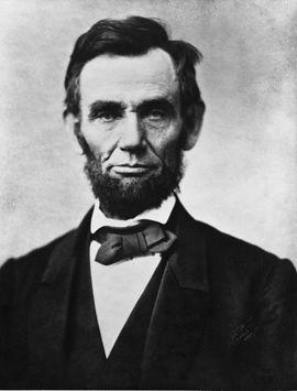 Quand est-ce que Abraham Lincoln fut assassiné ?