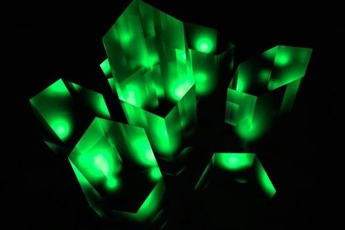Detta är stålmannens svaghet , men vad heter dessa gröna stenar?