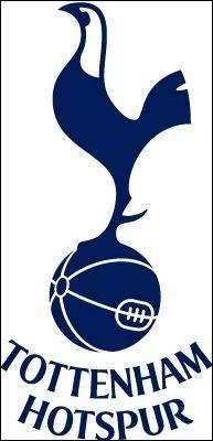 Tottenham est un club de la ville de...