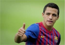 Quel joueur part du Barcelone à Arsenal ?