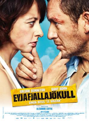 """En quelle année est sorti le film """"Eyjafjallajokull"""" ?"""
