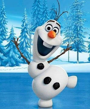 La reine des neiges - Reine des neige olaf ...