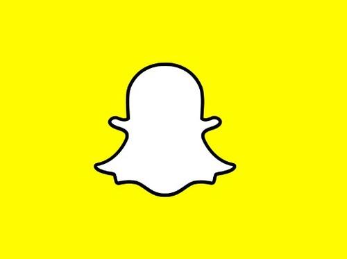 Sur Snapchat, de quelle couleur est le voyant quand on reçoit une vidéo ?
