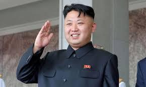 (Dernier homme politique) Kim-Jong Un est le président de quel pays ?