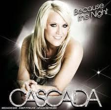 D'où Cascada est-elle originaire ?