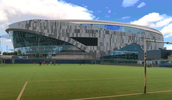 Quel club de foot Anglais a eu un nouveau stade en 2019 ?