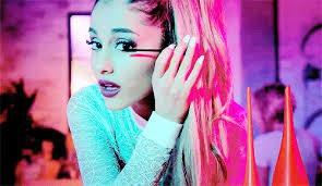 Ariana...