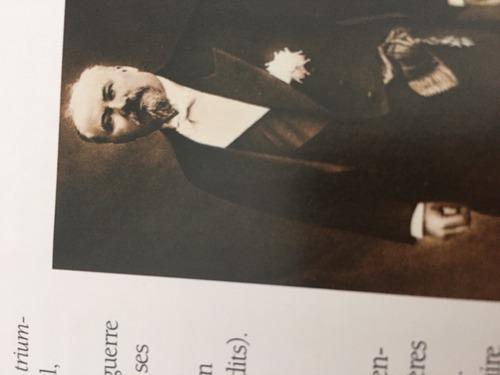 C'est qui Raymond Poincaré?