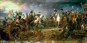 Comment est surnommée la bataille d'Austerlitz ?