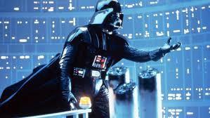 Quelle est la phrase mythique que dit Dark Vador à Luc Skywalker avant de mourrir ?