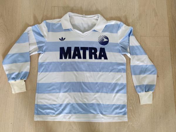 Le sponsor Matra était l'acronyme de ......